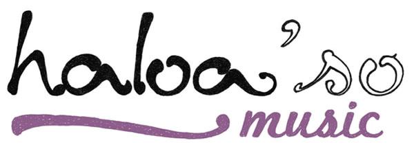 Haloa'so Music
